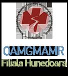 OAMGMAMR Filiala Hunedoara